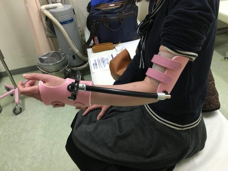 ウルトラフレックス前腕回内・回外矯正用の画像